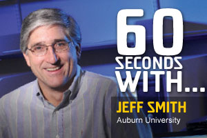 <p>Jeff Smith, Professor of industrial and systems engineering, Auburn University; president, College-Industry Council on Material Handling Education</p>