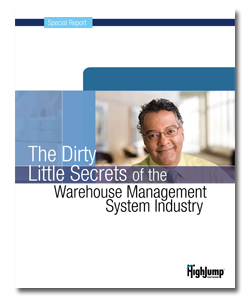 <p>Secrets. They're everywhere. Even in the warehouse management system (WMS) industry. From service-oriented architectures to upgrade capabilities there's a lot of spin surrounding these applications. It's up to you to separate fact from fiction.</p>