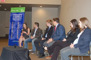 <p>The ThomasNet/ISM 30 Under 30 Supply Chain Stars honors the industry&#8217;s up and comers.</p>