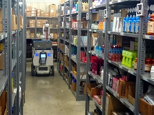 <p>A piece picking robot recently completed a pilot at Rochester Drug Cooperative</p>