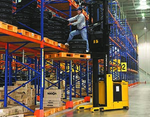 <p>Fleet management and labor management are converging, providing an enhanced view of performance throughout a facility.</p>