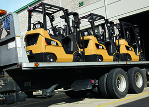 <p>For customers unsure about the value of add-ons and features, renting equipment for an extended test drive has become a popular way to find the right truck.</p>