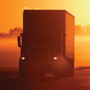 """<p>""""The days when shippers didn't know about a fleet's safety record are starting to change. They need to do their homework now."""" <i>- Bob Petrancosta, vice president of safety for Con-way Freight.</i></p>"""
