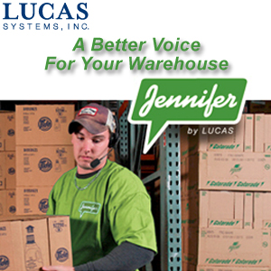 <p>Jennifer (by LUCAS) is the leading voice directed warehouse solution for open, industry standard mobile computers. Jennifer supports voice picking and other warehouse tasks, helping associates work faster with fewer errors.</p>