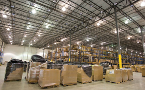 <p>The optical recognition system at Genco ATC's Mcdonough returns processing facility has led to a 47% gain in pallets moved per hour since the system went live.</p>