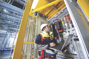 <p>MRO is emerging as an area of competitive differentiation among leading automation providers, who are now touting the depth of their technical bench and their expertise at service parts management.</p>