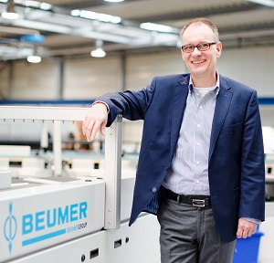 <p>Dr. Christoph Beumer is Chairman and CEO of BEUMER Group, and the third generation to manage the family business.</p>