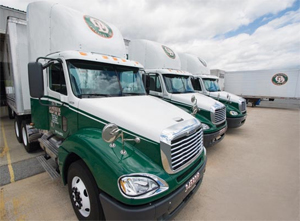 <p>Old Dominion Freight Line Inc. (NASDAQ: ODFL) is a national less-than-truckload motor carrier providing one-to-five day service among six regions in the United States and next-day and second-day service within these regions.</p>