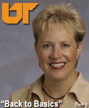 "<p><i>Supply Chain Management Review</i> introduces a new series called ""Back to Basics.""&nbsp; It's a look into how excellence in the core logistics and supply chain activities leads to overall business success. The articles in this seven-part series are written by educators from the University of Tennessee. <i>Pictured: Dr. Diane Mollenkopf, McCormick Associate Professor of Logistics, The University of Tennessee.</i></p>"