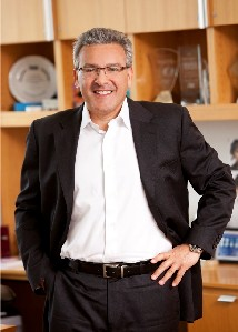 <p>Yannis Skoufalos, P&amp;G&#8217;s Global Product Supply Officer, says the CPG giant is assessing what supply chain solutions provide the most value to its retail customers.</p>