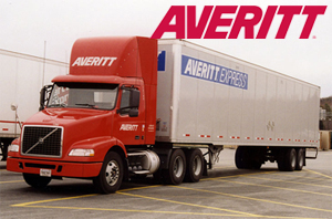 <p>Averitt Express, Inc.: Think Red Instead - Transportation and logistics company based in Cookeville, offering trucking and supply chain services throughout North America.</p>