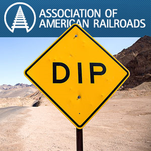 <p>The Association of American Railroads (AAR) today reported that monthly rail carloads for June 2010 were up 10.6 percent compared with last year, but still down 10.2 percent compared with June 2008.</p>
