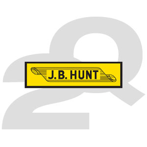<p>LOWELL, ARKANSAS, July 15, 2010 - J. B. Hunt Transport Services, Inc., (NASDAQ:JBHT) announced second quarter 2010 net earnings of $52.1 million, or diluted earnings per share of 40 cents vs. second quarter 2009 earnings of $24.0 million, or 19 cents per diluted share.</p>