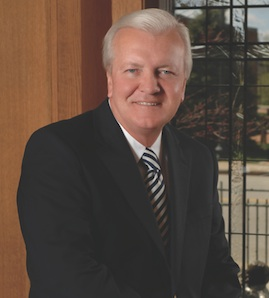 <p>As ITA chairman, Jim Moran works with the executive board to determine the strategic direction of the association. He is also responsible for building a consensus behind that strategic direction and providing a voice to the association's position on industry issues.</p>