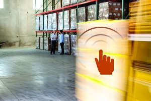 On-Demand Warehousing Prepares for Take Off