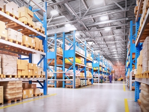 Top 20 Warehouses for 2018