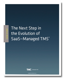 <p>Our Managed TMS® service represents the next evolutionary step in TMS technology that combines the strengths of the established 3PL model with software as a service (SaaS) technology. Take an in-depth look at this unique TMS solution and find out how three big-name brands are using it to their advantage.</p>