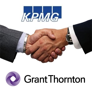 <p>The acquisition strengthens KPMG&#8217;s existing restructuring services practice in the automotive, pharmaceuticals, aerospace and defense and other manufacturing industries by expanding current capabilities in financial and operational restructuring, supply chain advisory, supplier services, technology and performance improvement. The transaction also includes Grant Thornton LLP&#8217;s Vontik software system.</p>