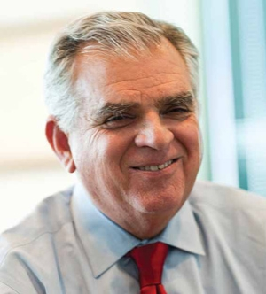 "<p>"" I think that there's a consensus in Congress on what the needs are in America. Everybody knows where the bad roads are. Everybody knows where the bad bridges are that need to be fixed. People know that we have transit systems that are outdated that need to be brought up to a state of good repair."" — Ray LaHood</p>"