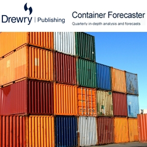 <p>The Container Forecaster (formerly the Drewry Container Market Quarterly) aims to provide liner shipping participants, investors and observers with a comprehensive analysis and forecast of both global demand and supply.</p>