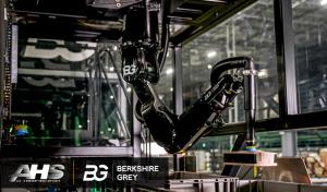 Berkshire Grey与AHS在机器人解决方案方面进行合作