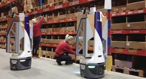 洛卡机器人达到半十亿个单位挑选里程碑