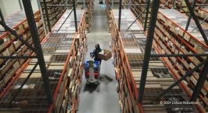 来自轨迹机器人解决方案的体育零售商EVO获得加入WMS来自Körber
