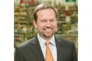 亚特·琼斯,售货员副总裁60秒,售货员和PMMI董事会成员