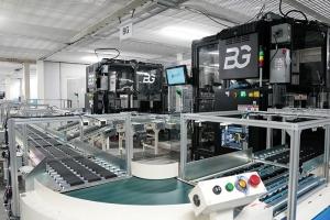 SP物流内部:将机器人技术提升到一个新的水平