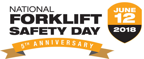 Toyota Forklifts Offers Free Safety Consultations For National Forklift  Safety Day