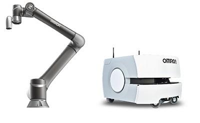 """Résultat de recherche d'images pour """"Robotic, robots, Adept Technology Inc, Adept, 2018, 2019"""""""