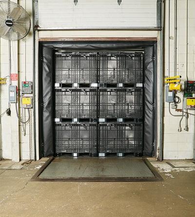 Modern Materials Handling - Warehouse