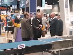 Modern Materials Handling - ProMat