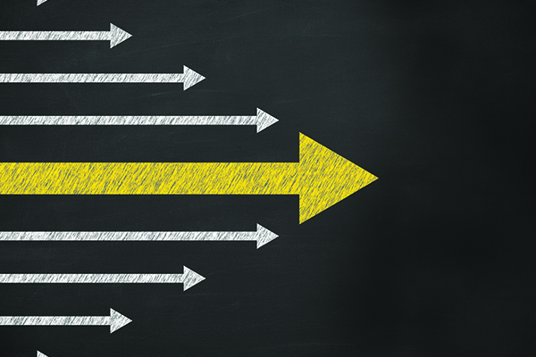 Supply Chain Management Review - Gartner
