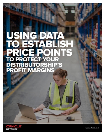 Supply Chain Management Review - Data Capture