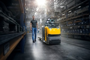 International Forklift of the Year Award winners announced
