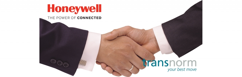Honeywell completes acquisition of Transnorm