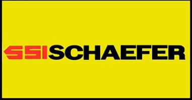 SSI Schaefer Systems International logo