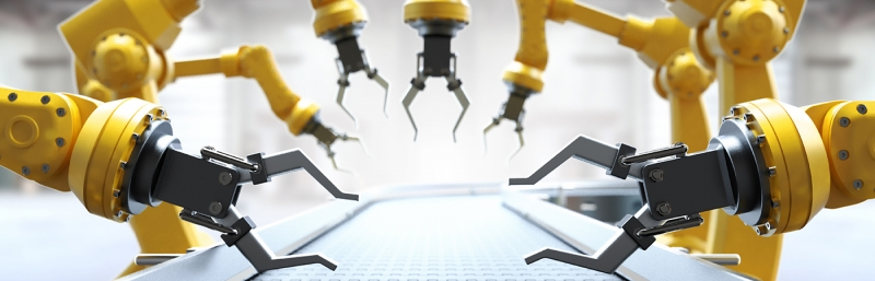 How robotics can fit your operation
