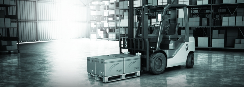 Top 20 Lift Truck Suppliers: Global market reaches new heights