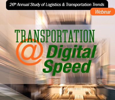 <p><b>It&#8217;s time to ramp up your transportation strategy. </b></p>
