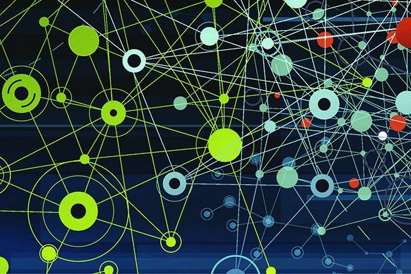 Technology Management Image: Modern Materials Handling