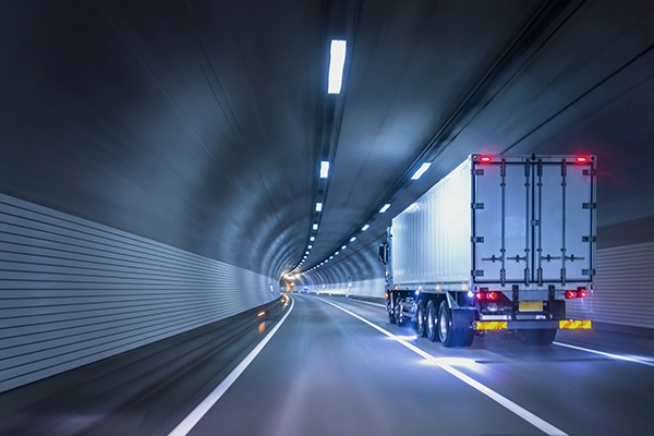 Supply Chain Management Review - Truckload