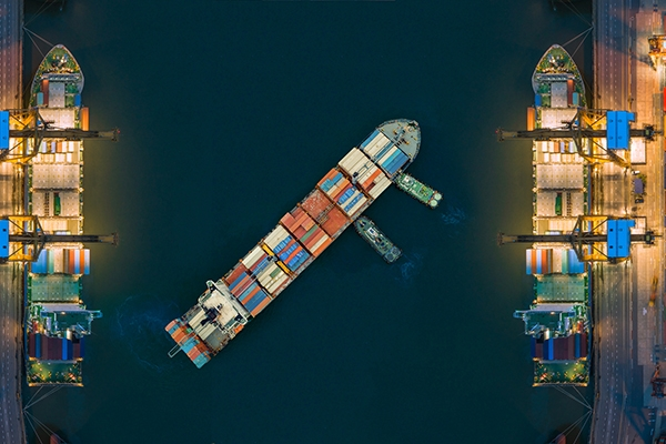 Supply Chain Management Review - Maersk