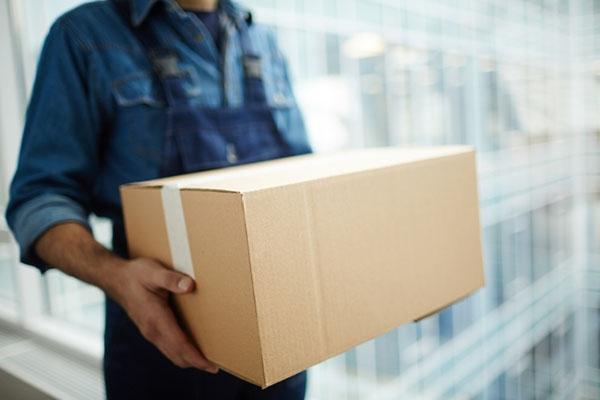 Modern Materials Handling - UPS