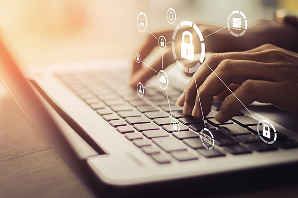 Supply Chain Management Review - Cyber Security