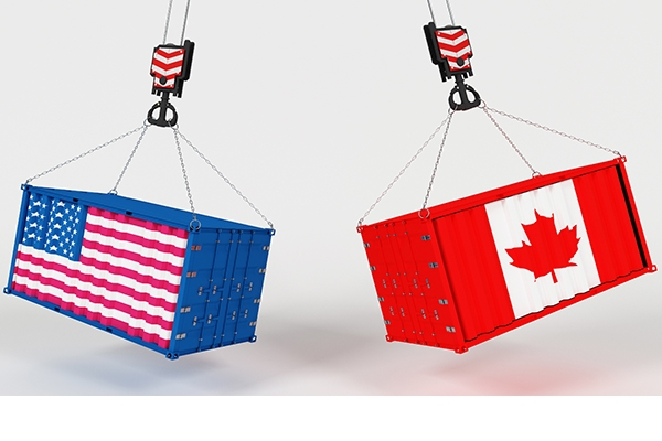 Supply Chain Management Review Nafta