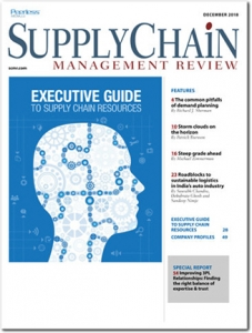 Magazine Archives - Supply Chain Management Review