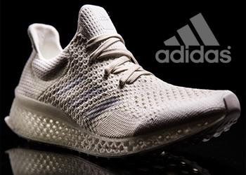 adidas Adding Innovative Game-Changing 3D Printing