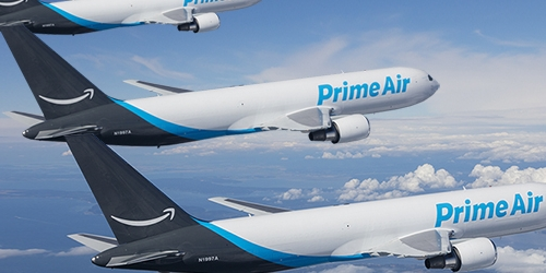 Amazon Not Worried with FedEx Parting, Adds 15 Boeing